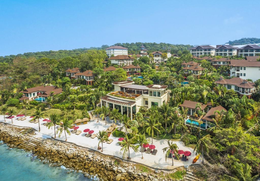 Sheraton Pattaya Resort