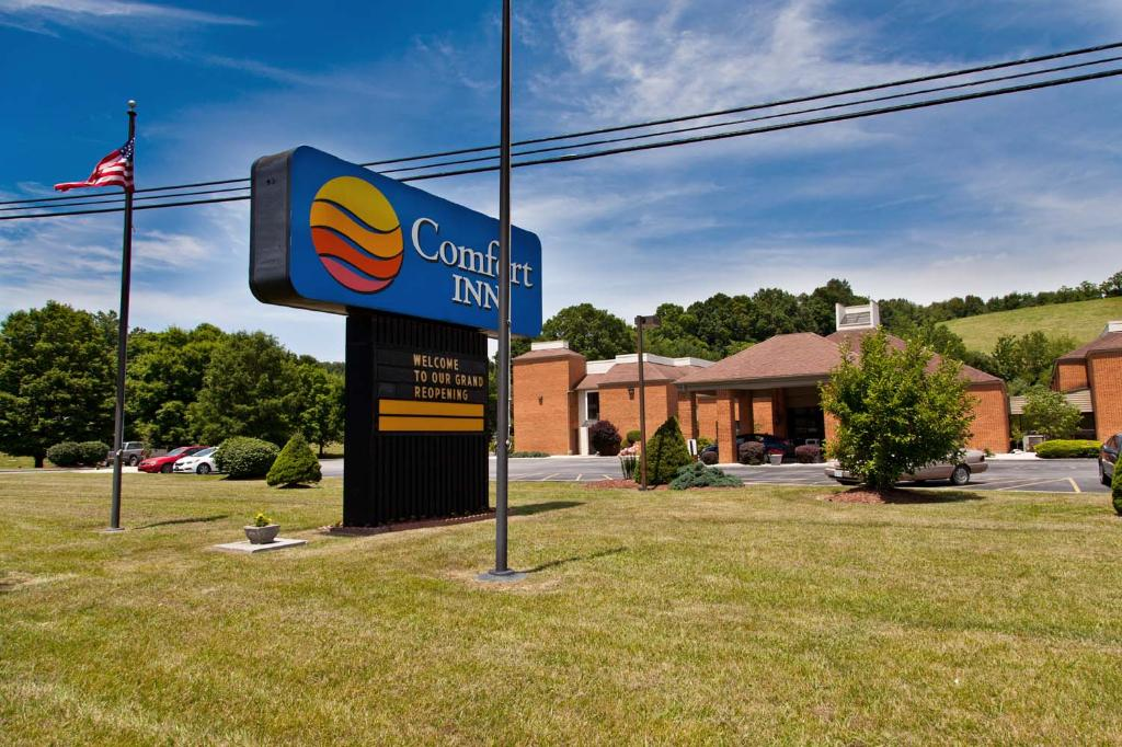 ‪Comfort Inn Bluefield‬