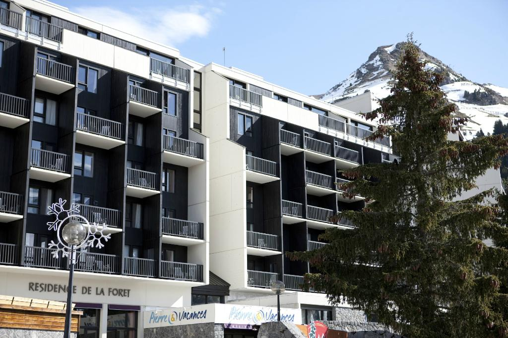 Apartamentos Pierre & Vacances Foret