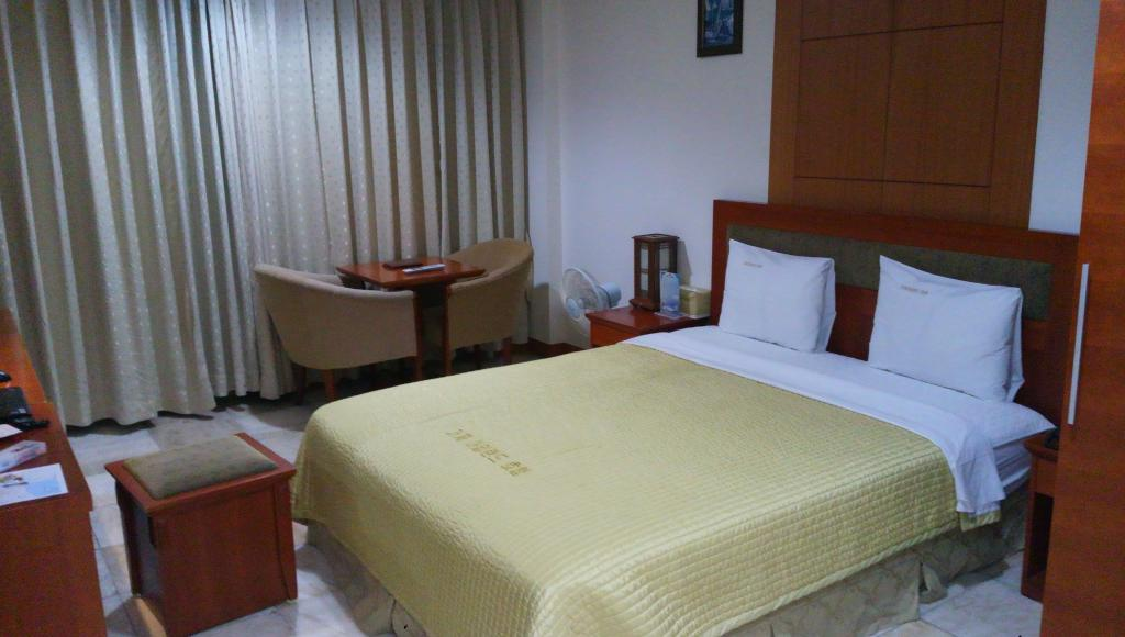 Geoje Island Hotel