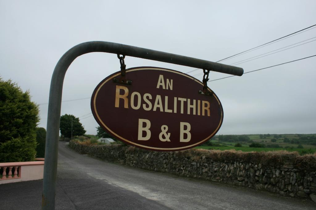 Rosalithir Bed & Breakfast