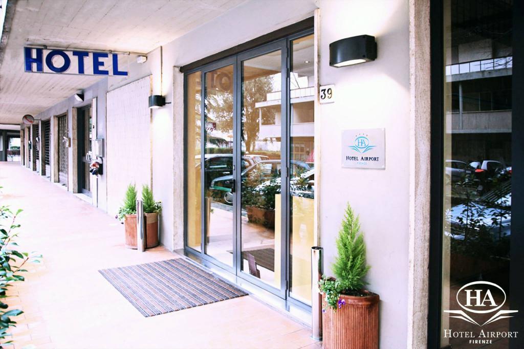 Hotel Airport Firenze