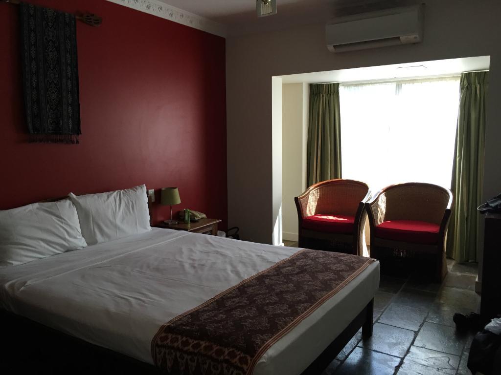 Balinese Motel