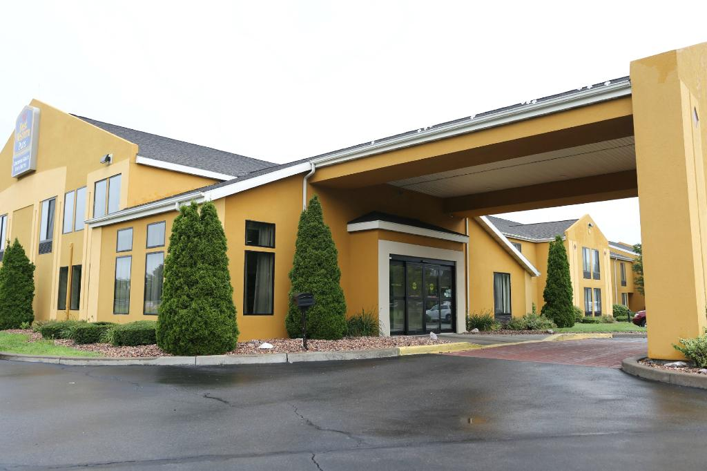 Best Western Plus Liverpool-Syracuse Inn & Suites