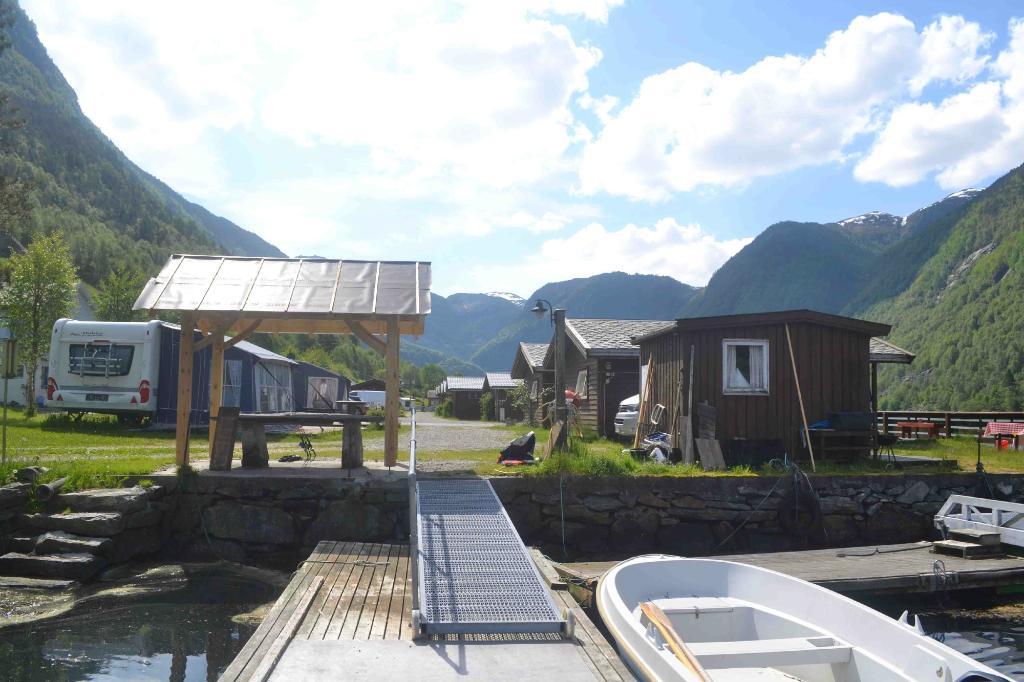 Nesheim Camping & Hytter