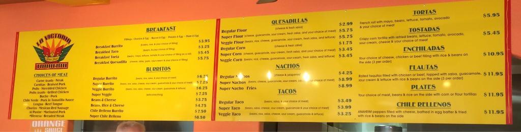 Karlita's Taco Place