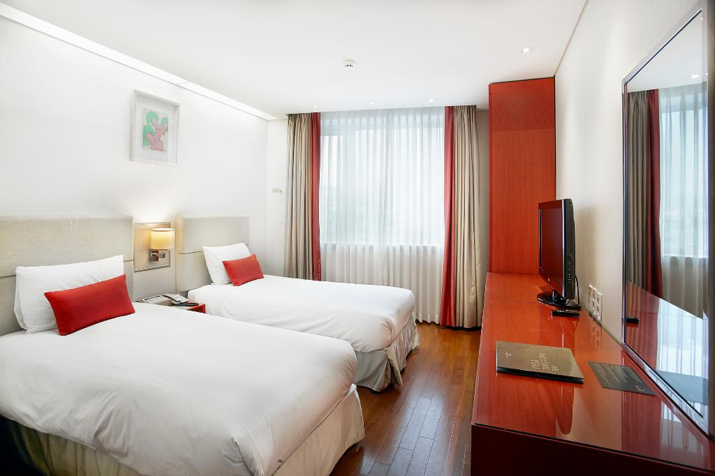 Prince Hotel Seoul