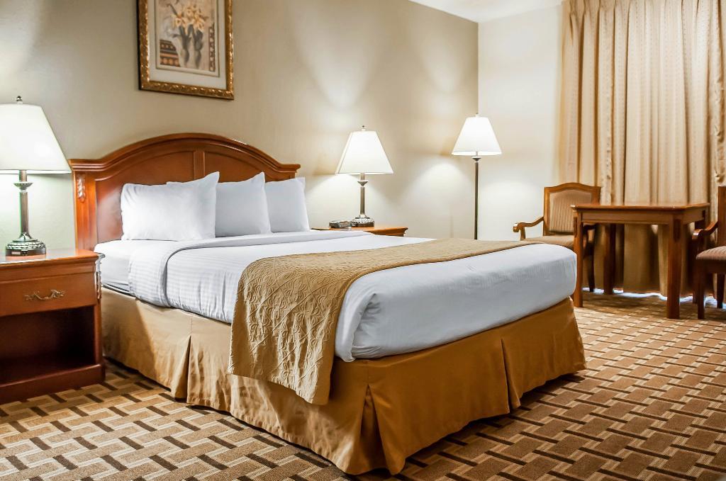 Quality Inn Santa Fe