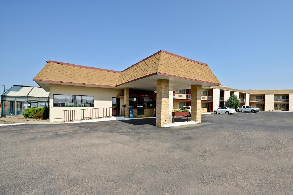 ‪Americas Best Value Inn Goodland‬