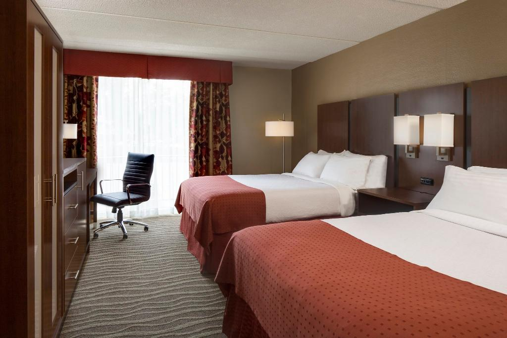 Holiday Inn Hotel & Suites Des Moines - Northwest