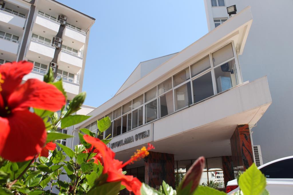 Uygulama Oteli Antalya