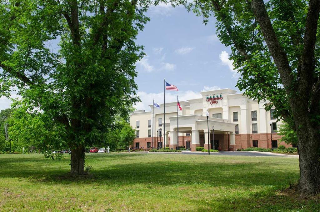 Hampton Inn Atlanta/Fayetteville