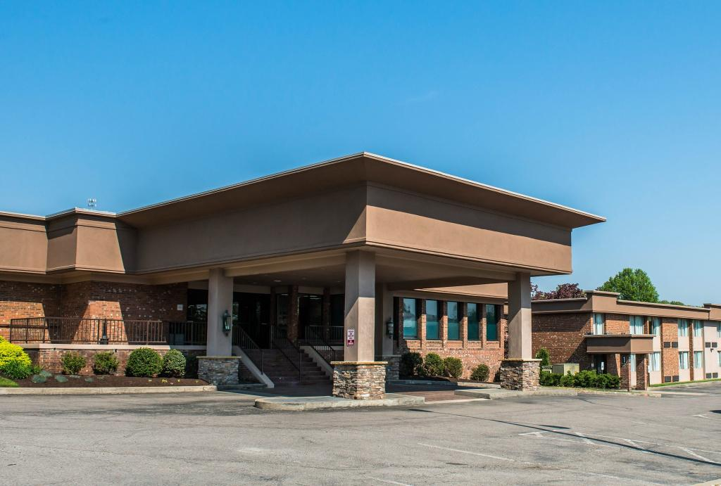 Comfort Inn & Suites Pittsburgh Allegheny Valley