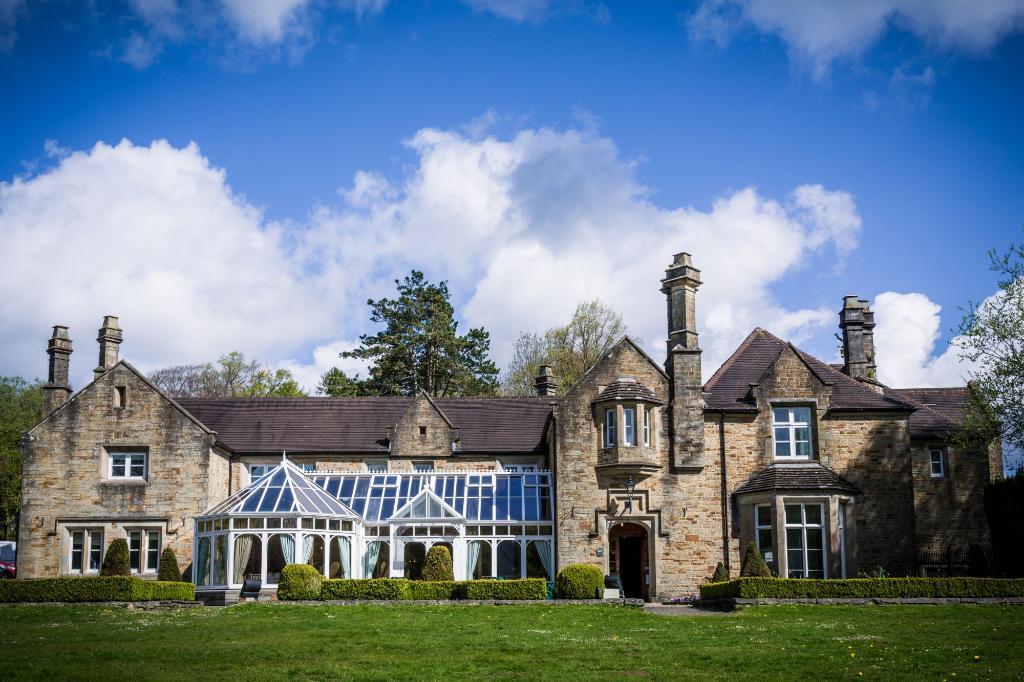 Bryngarw House
