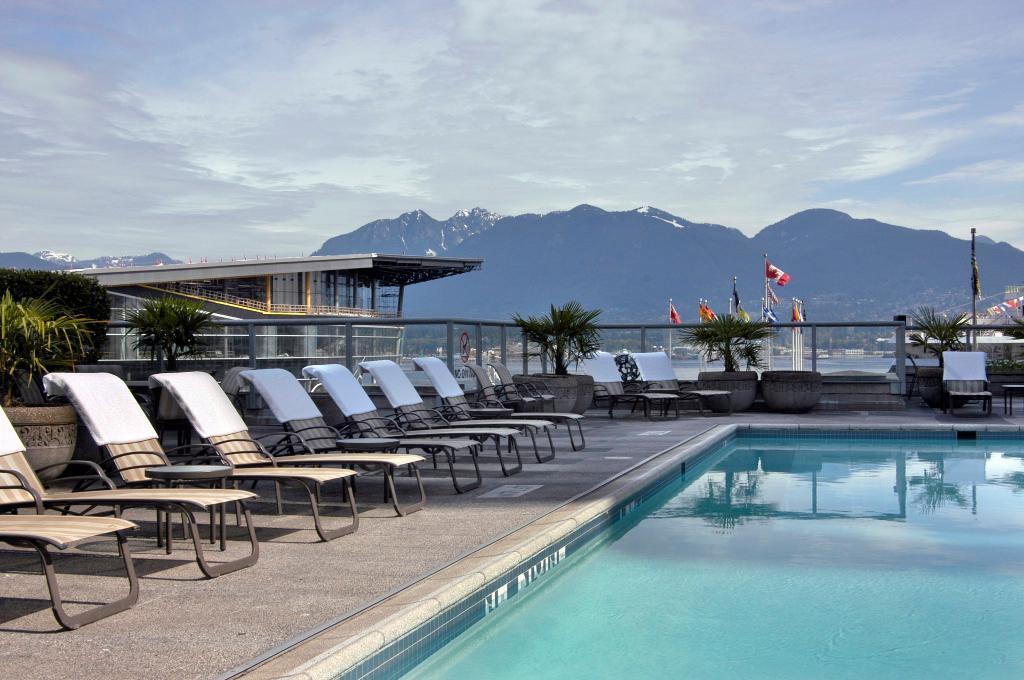 費爾蒙特海濱酒店