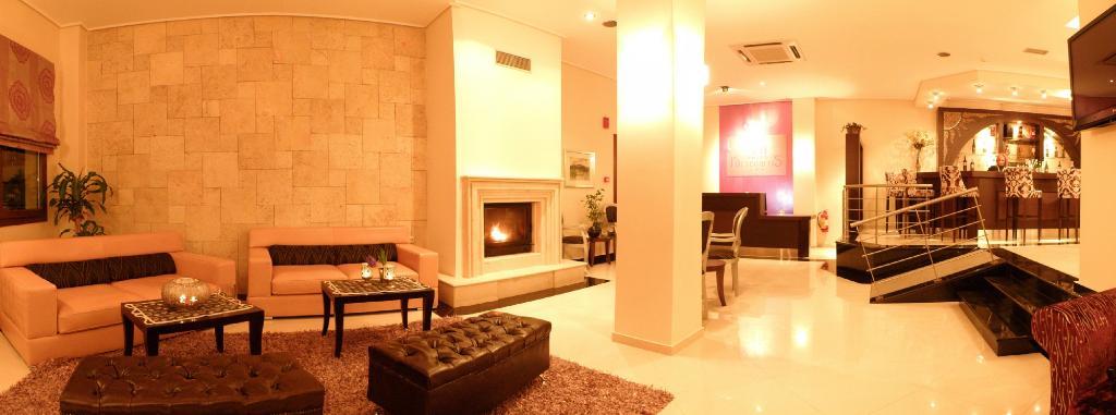 邁特奧雷迪斯酒店