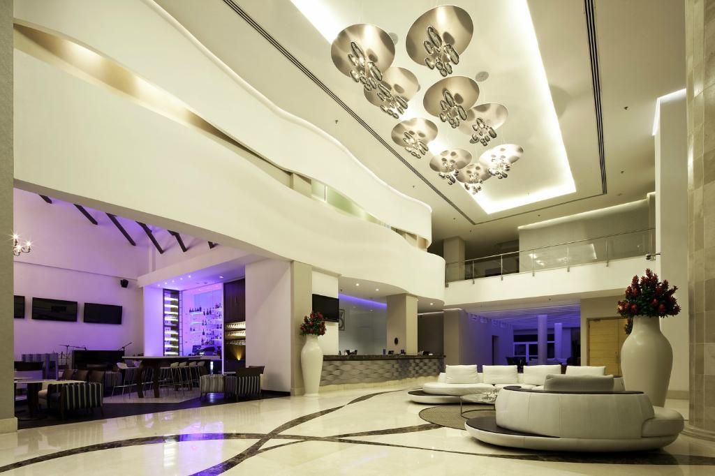 巴蘭基亞達恩卡爾頓酒店