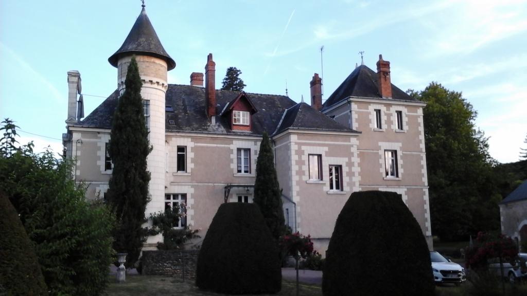 Le Moulin de Francueil