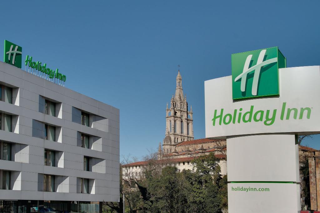 Hotel Holiday Inn Bilbao