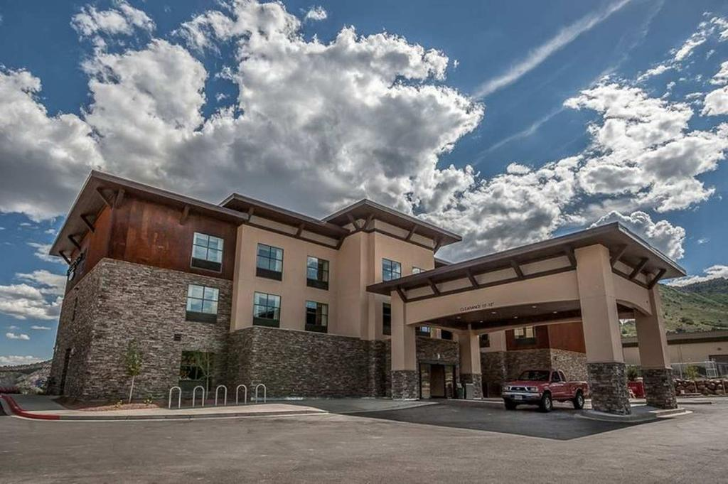 Homewood Suites by Hilton Durango