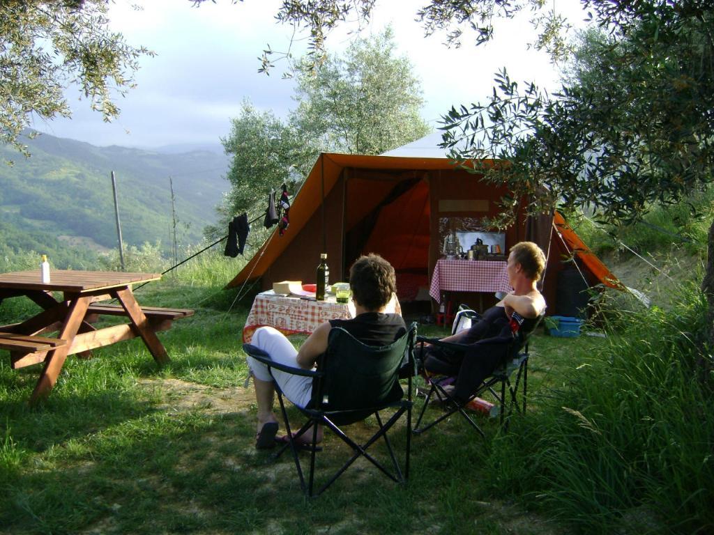 Campsite Rocca di Sotto