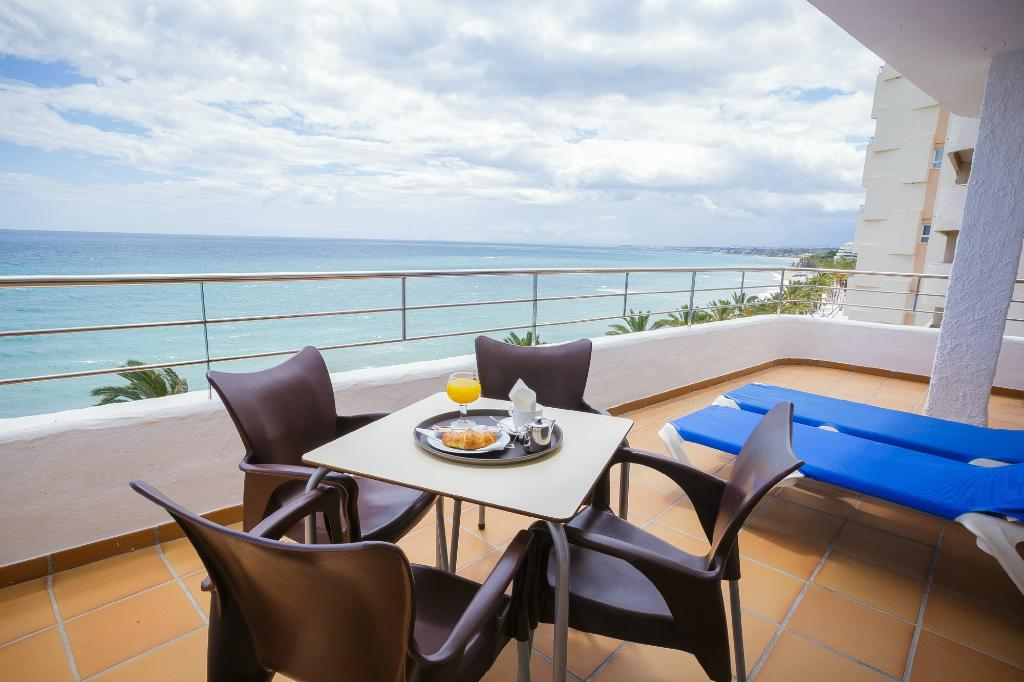 馬貝拉藍色海港公寓酒店