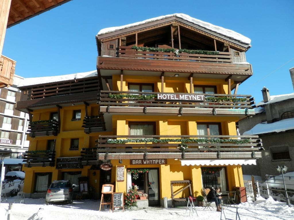 Hotel Meynet
