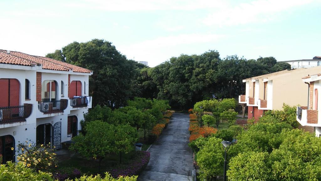 Holiday Club Naxos
