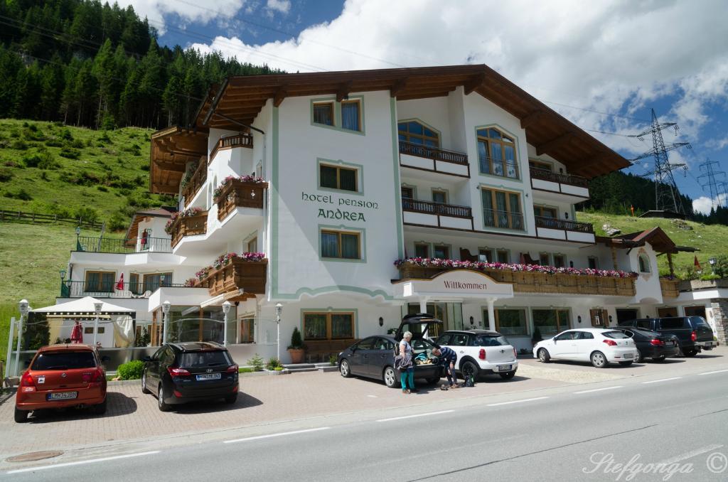 Hotel Pension Andrea