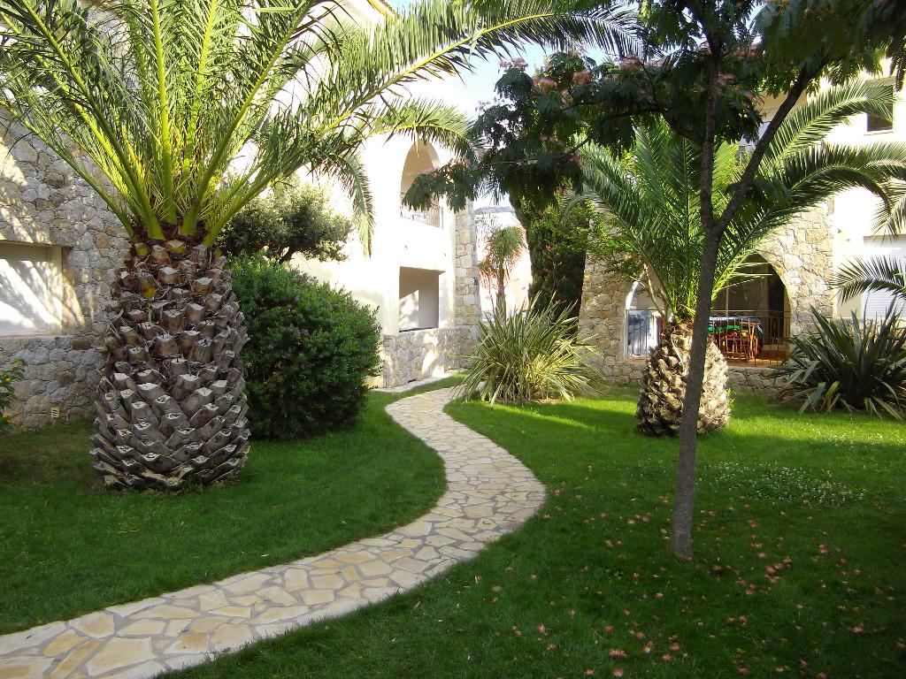 Residence Les Alizes