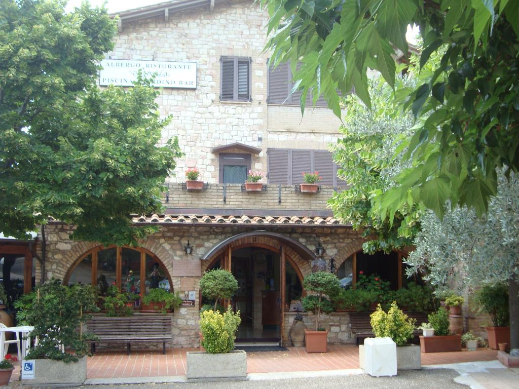 Hotel Da Angelo