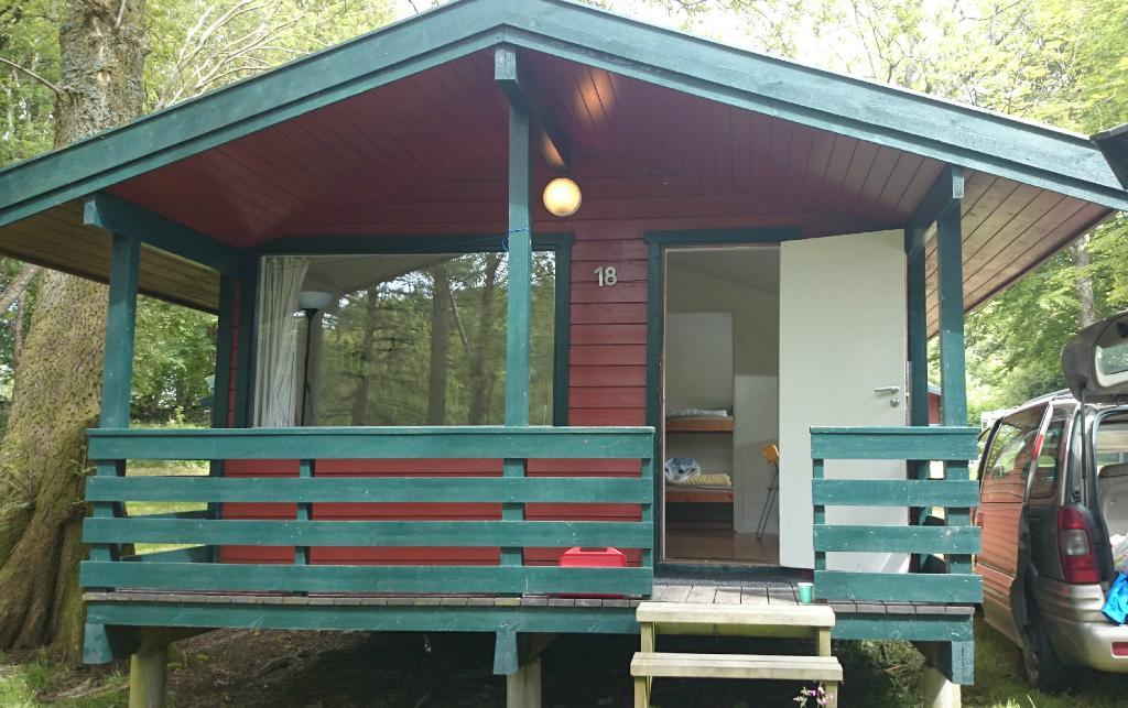 Stavanger Mosvangen Camping