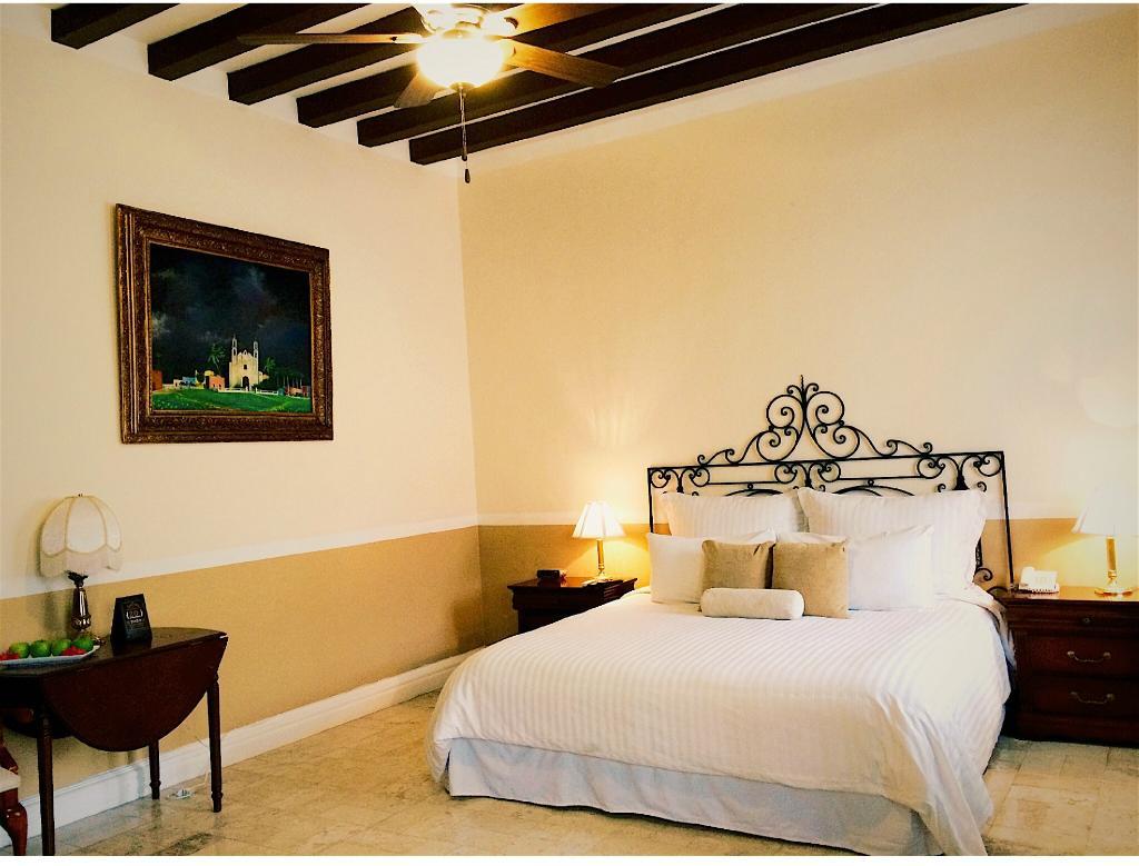Hotel Casa Lucia