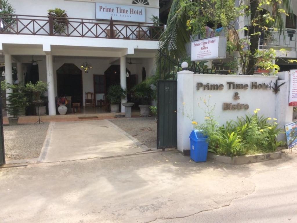 Prime Time Hotel