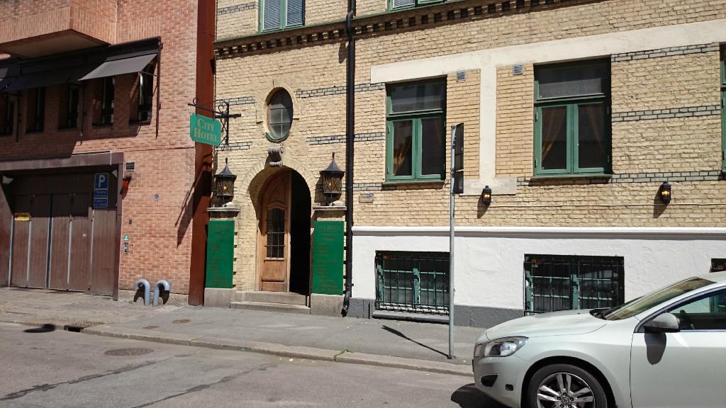 City Hotel Avenyn