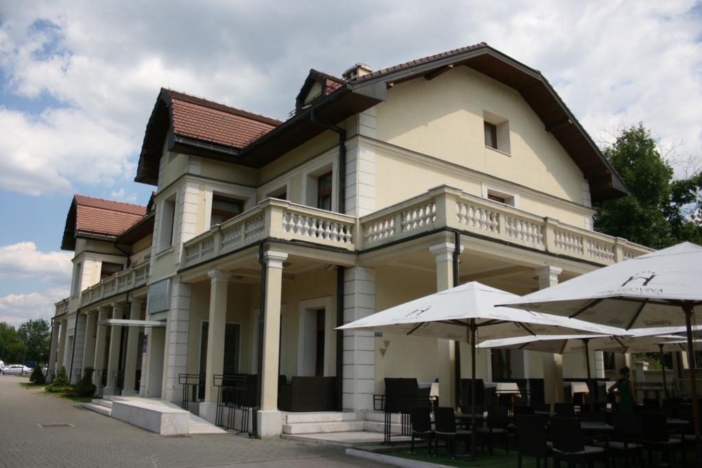 Herzegovina Hotel Sarajevo