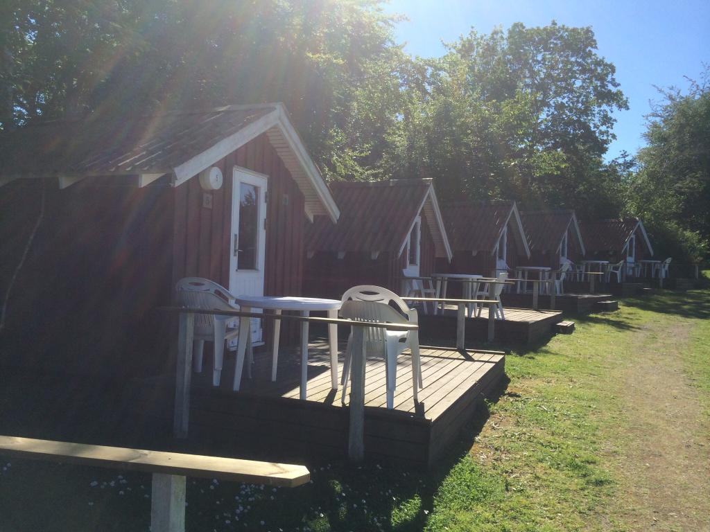 Hjorring Camping