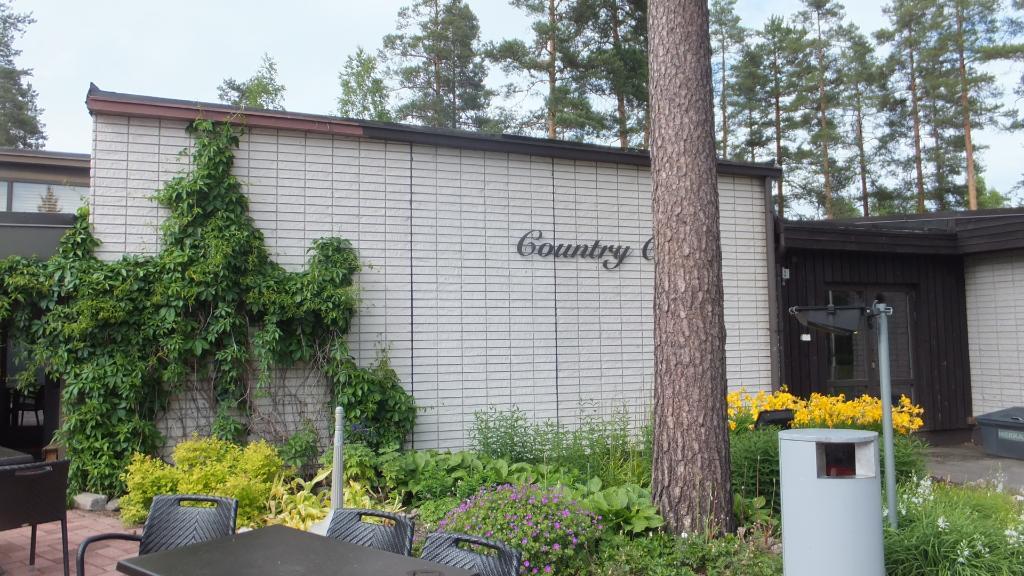 Vierumaki Country Club Ilkka