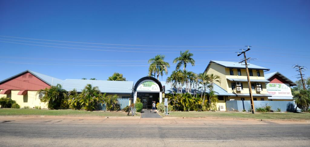 Paraway Motel
