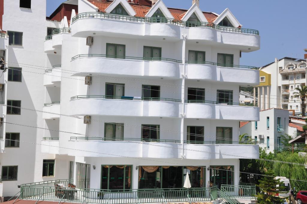 Sayar Apart Hotel Marmaris