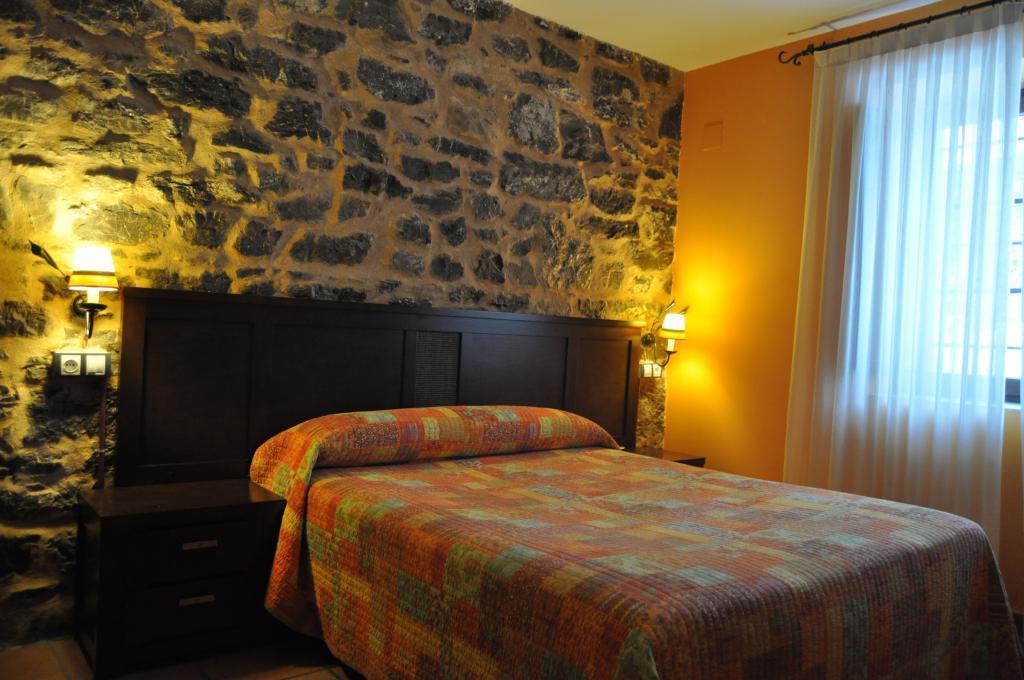 Hotel Rural Los Arguellos