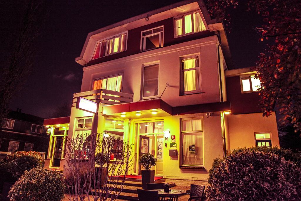 Alp de Veenen Boutique Hotel