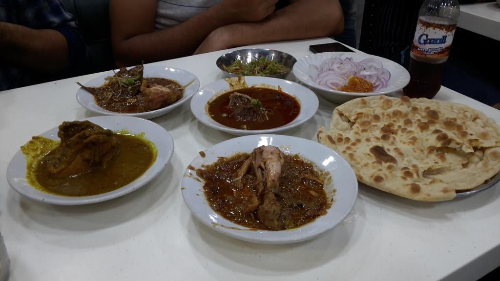 Noor Mohammadi Hotel & Caterers