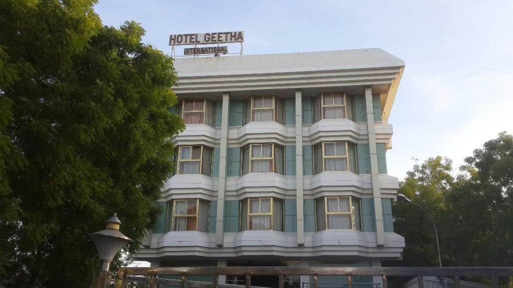 Hotel Geetha International