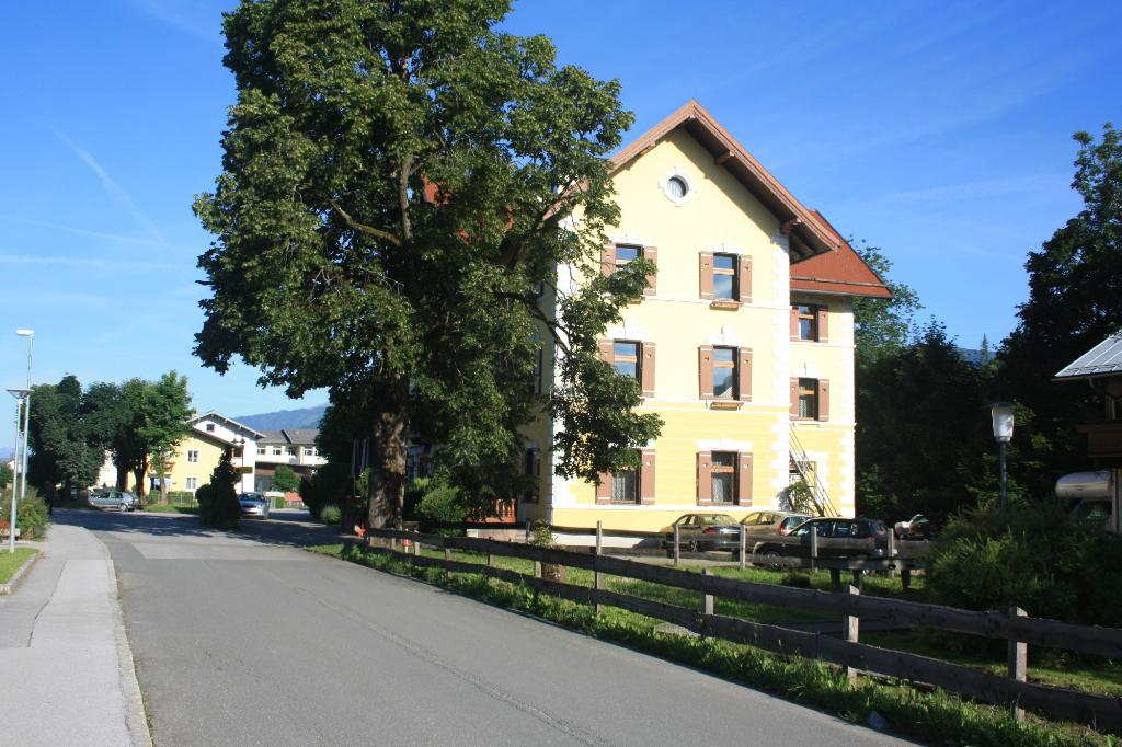 Gasthof Post Bruck