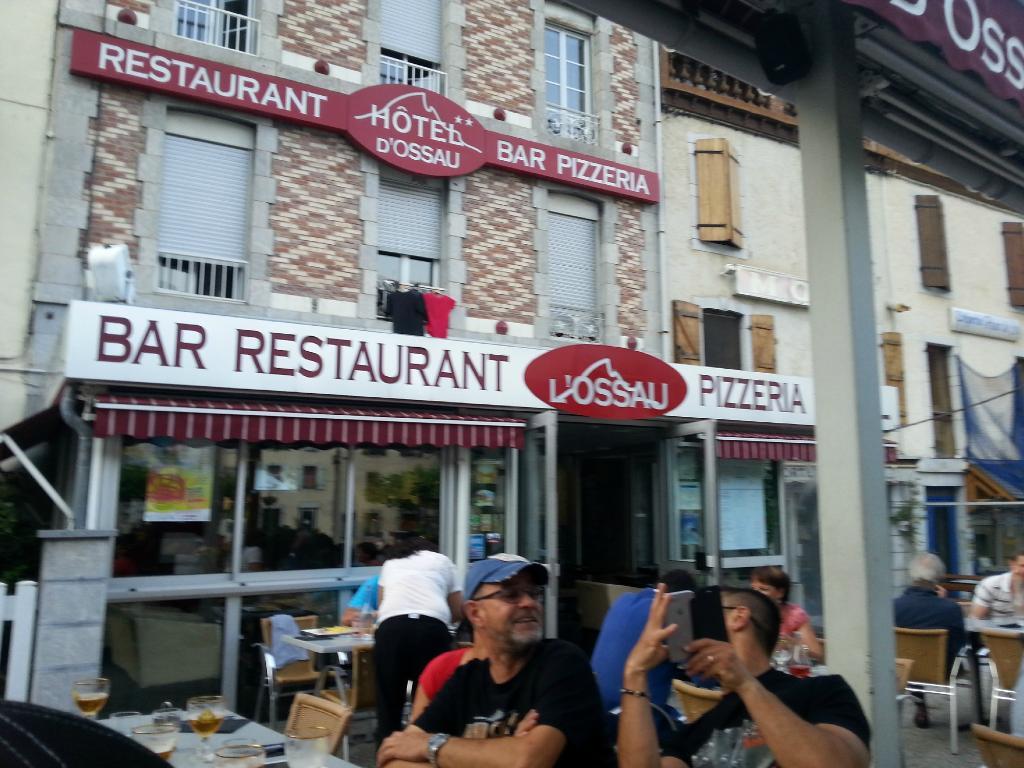 Hotel-Restaurant d'Ossau
