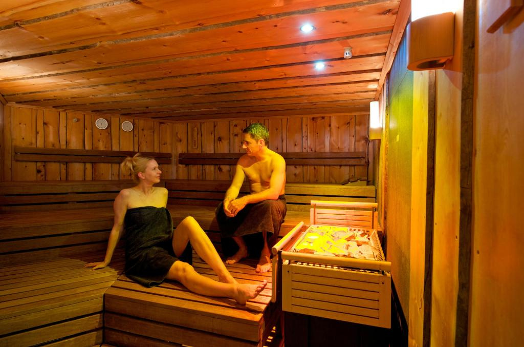 Steigenberger Hotel Der Sonnenhof