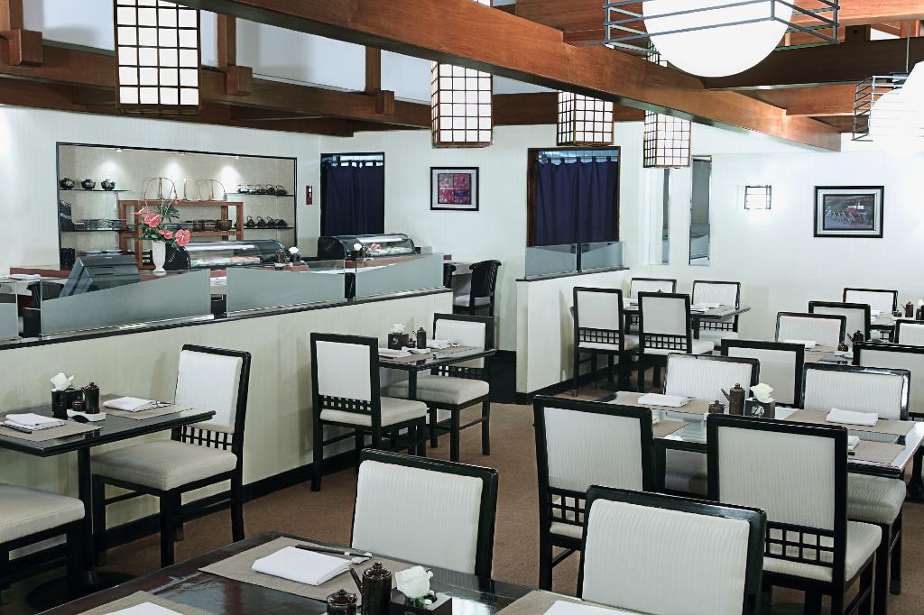 泛太平洋雅加達紗麗酒店