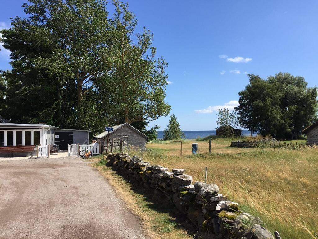 Stenasa Stugor & Camping