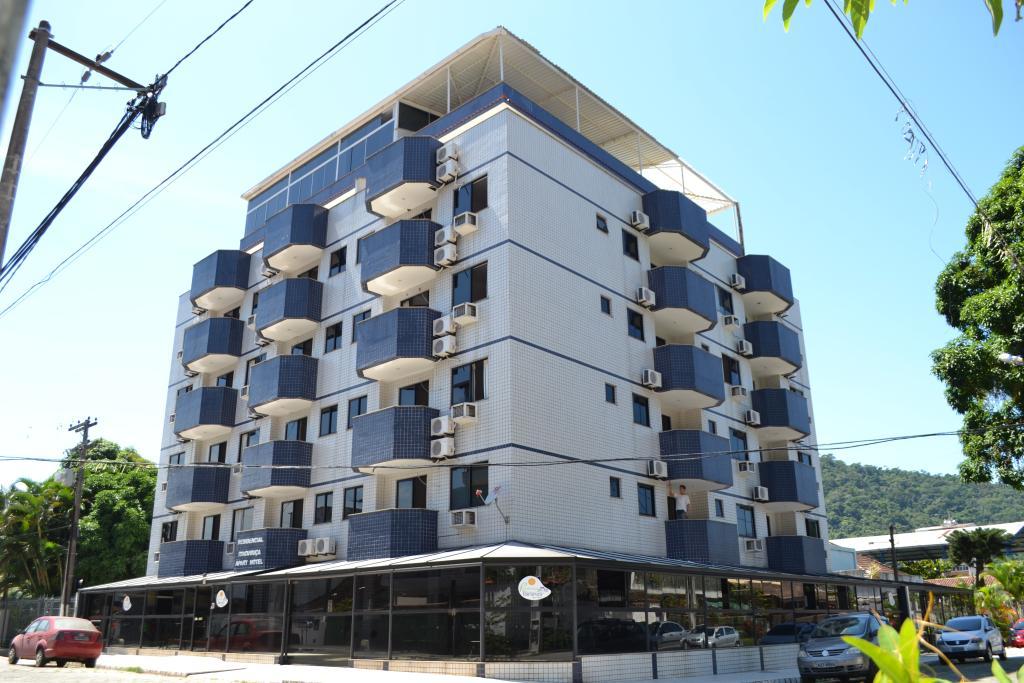 Residencial Itacuruca Apart Hotel